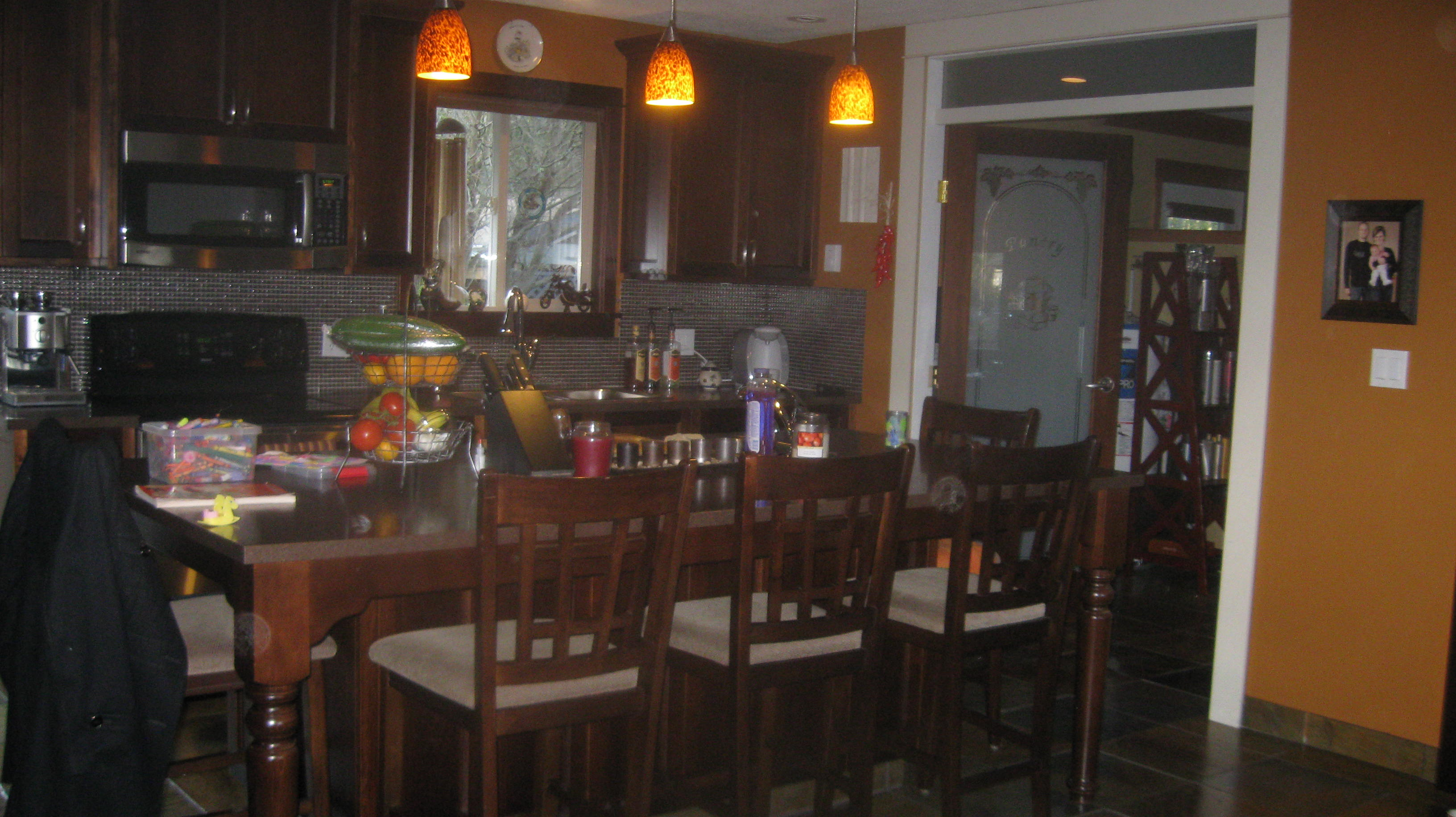 Custom Cabinets Campbell River