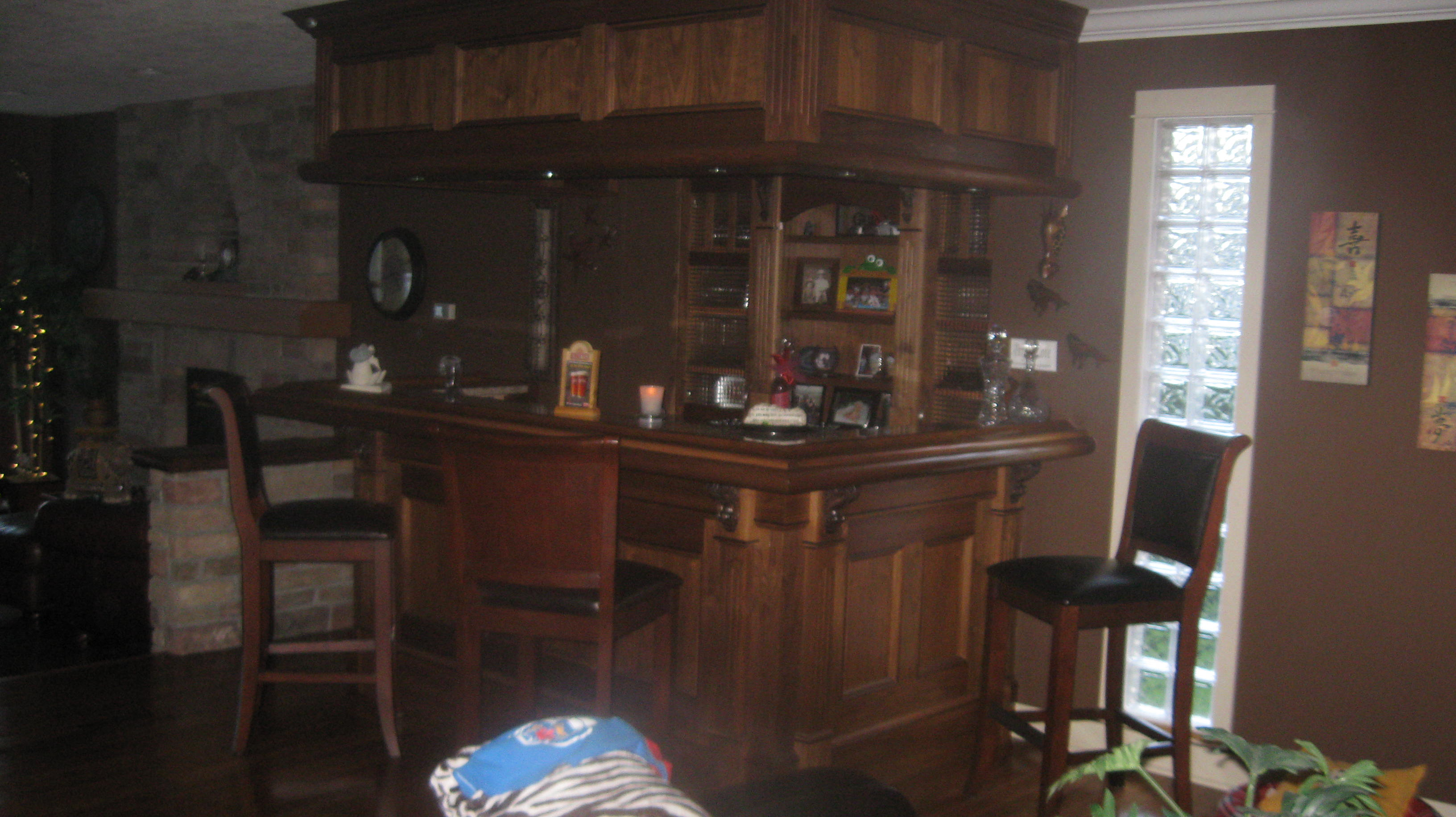 Campbell River custom cabinets